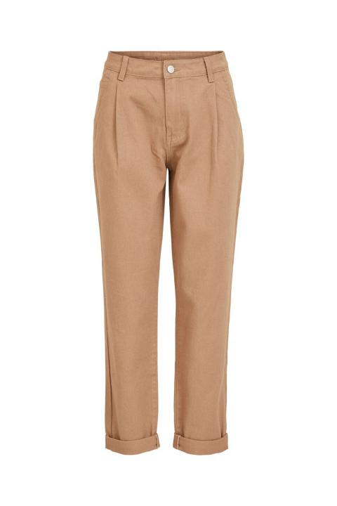 SLOUCHY JEANS CAMEL VIPURS